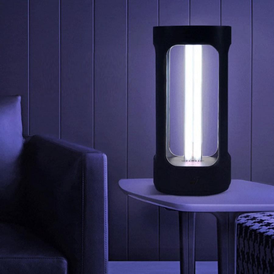 SMART UV STERILIZATION LAMP