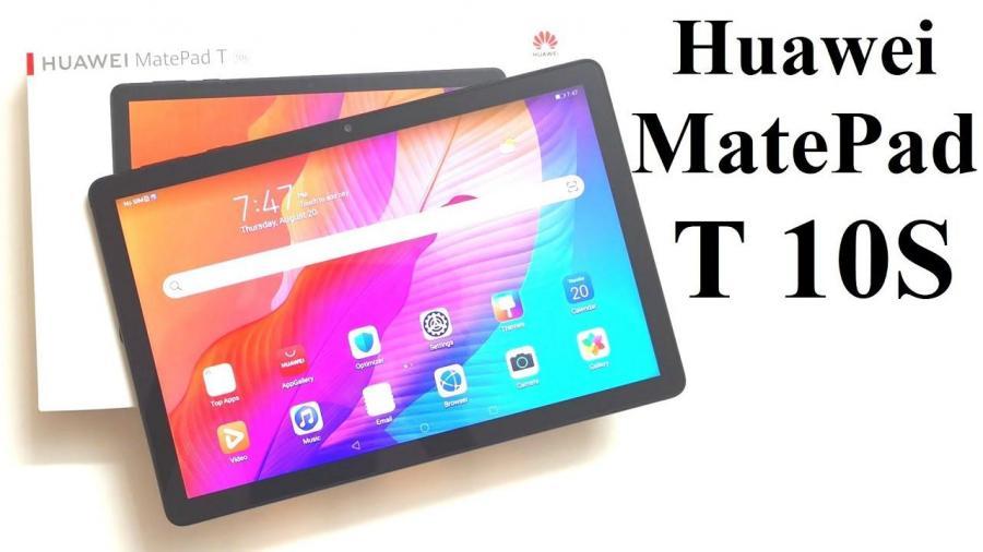 Huawei MatePad T 10s (3GB+64GB)